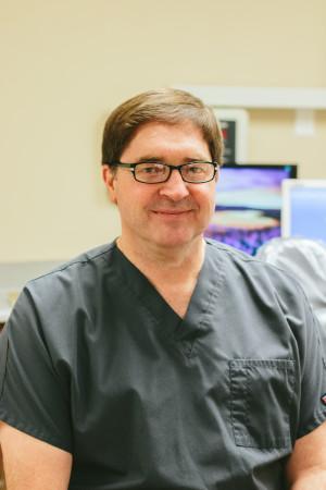 Dr. Pat Kelly